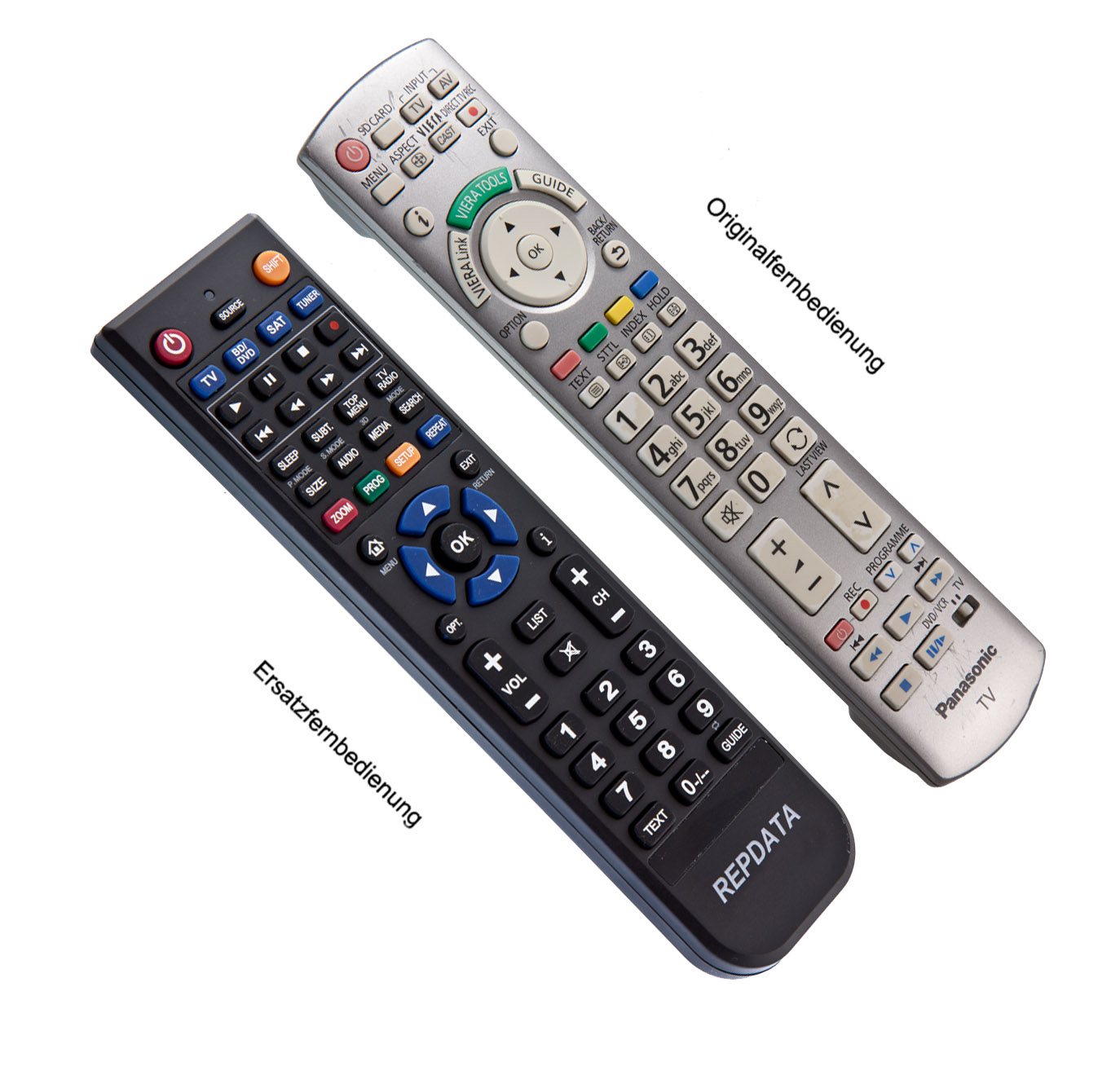 carrier remote control instructions