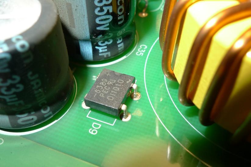 Favorit Reparaturtipps Induktionskochfeld EH975SK11E Fehler: F0 F0 OZ21